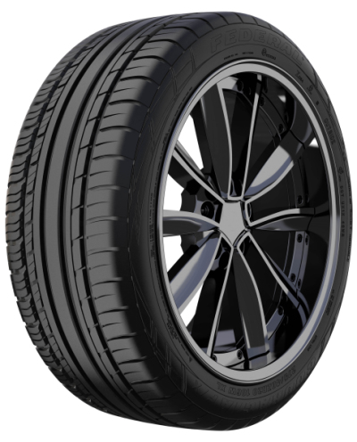 265/50R20 FEDERAL COURAGIA...