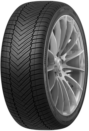 245/45R18 X ALL CLIMATE TF1...