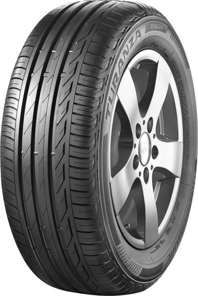 225/50R18 Bridgestone T001 95W