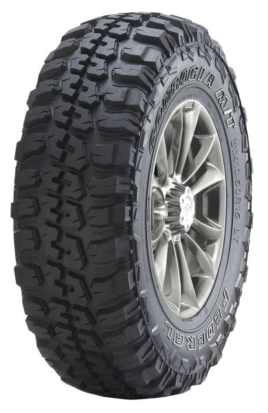 285/70R17 FEDERAL COURAGIA...