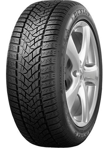 215/55R17 Dunlop Winter...