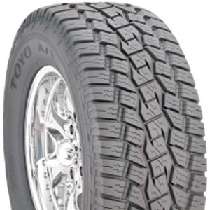 265/70R15 TOYO OPEN COUNTRY...