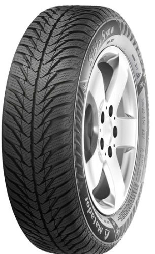 165/70R13 EURO*FROST 5 79T