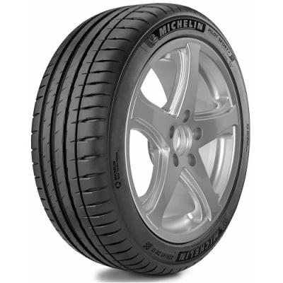 275/40R20 Michelin Pilot...