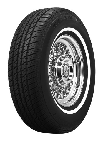 175/80R13 MAXXIS MA-1 WSW 86S