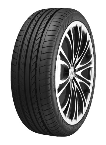 215/45R17 NANKANG NS-20 XL 91W