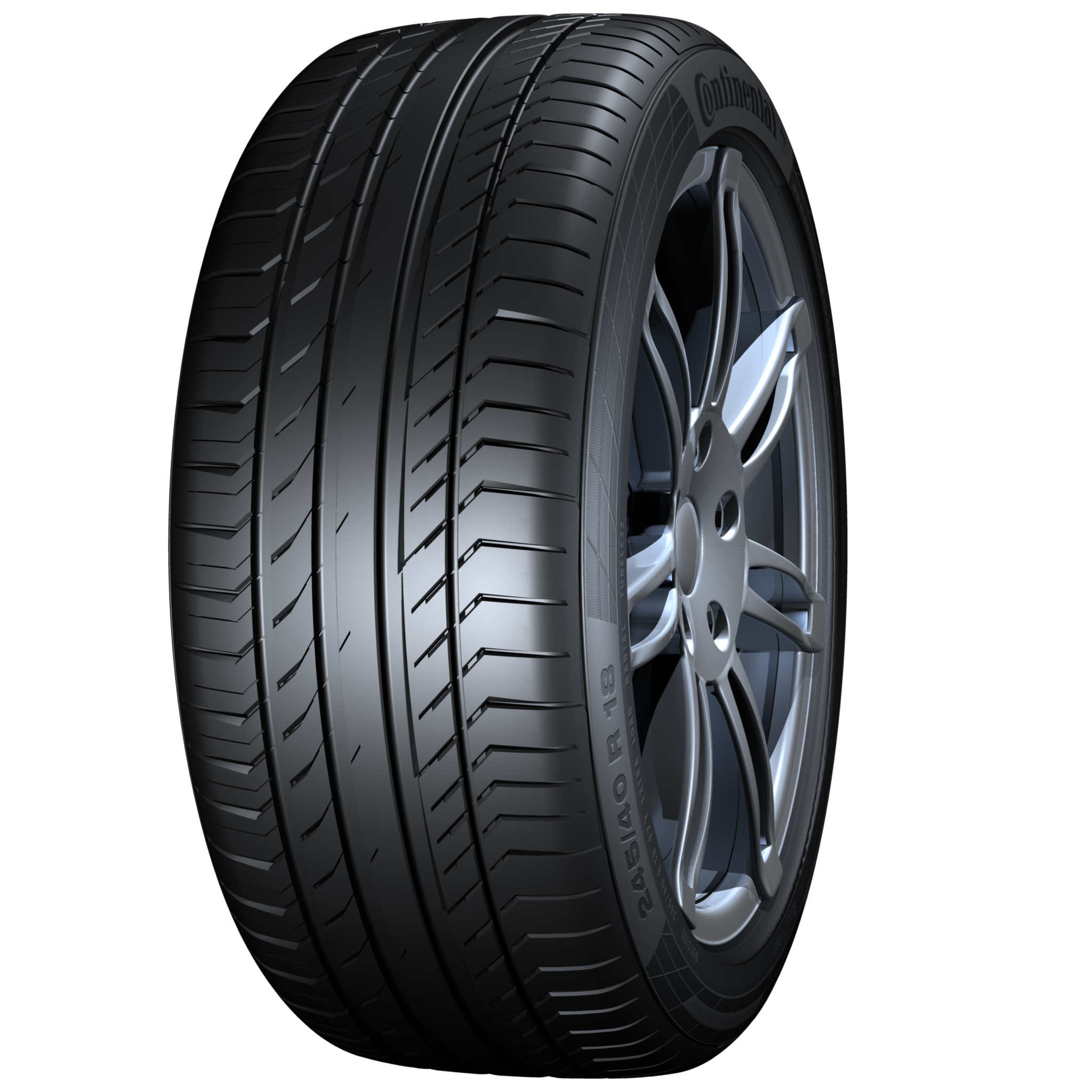 295/40R22 SPORTCONTACT 5...