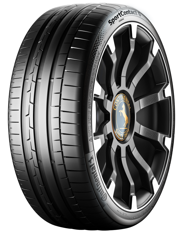 285/35R21 SPORTCONTACT 6...