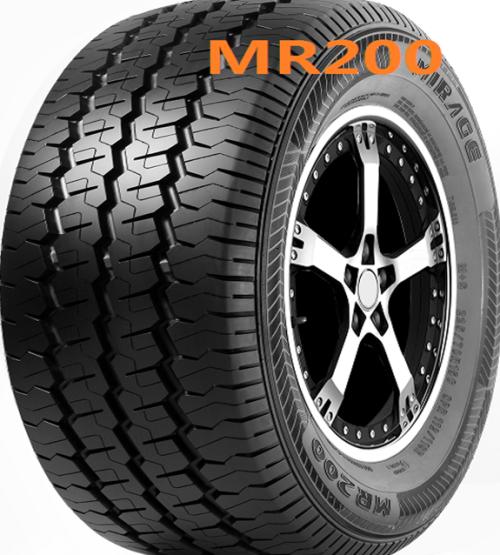 185/75R16C MR200 104/102R
