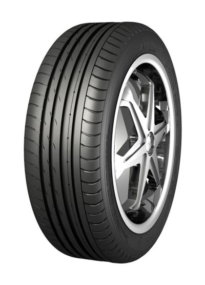 255/35R19 NANKANG AS-2+ XL 96Y