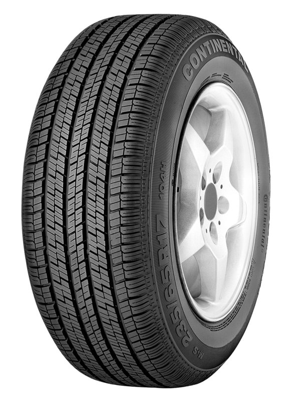 275/55R19 4X4CONTACT 111H...
