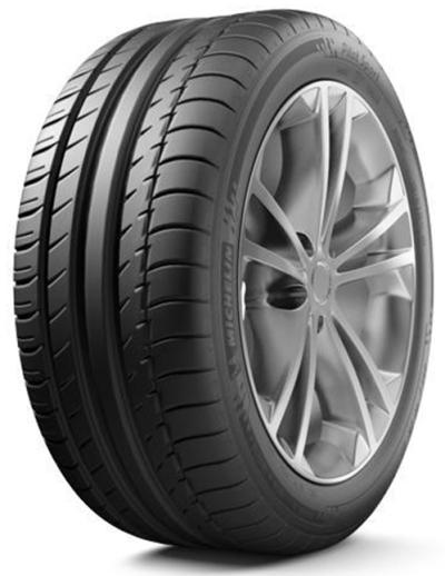 285/30R18 Michelin Pilot...