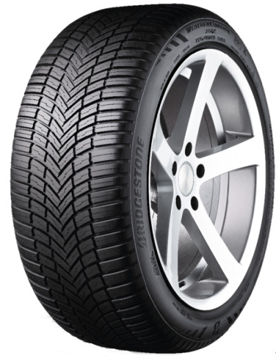 235/45R17 WEATHER CONTROL...