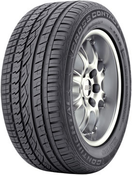 285/45R19 CROSSCONT UHP...
