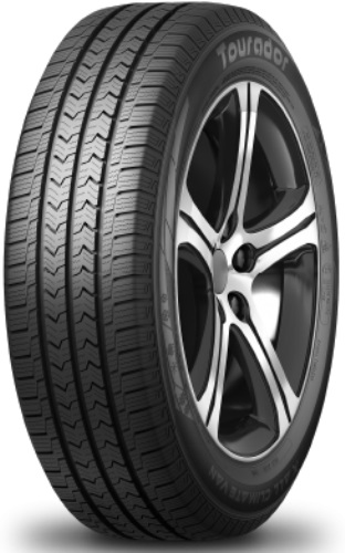 195/60R16C X ALL CLIMATE...