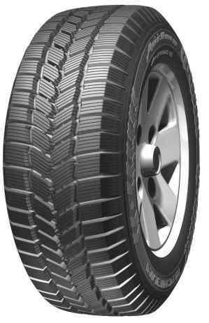215/65R15C Michelin Agilis...