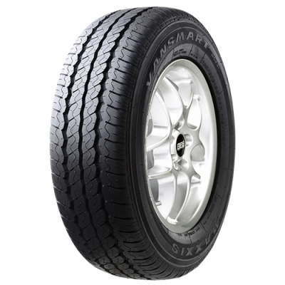225/55R17C MAXXIS MCV3+ 109H