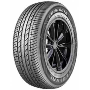 235/55R18 FEDERAL COURAGIA...