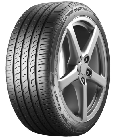 185/65R15 BARUM BRAVURIS 5...