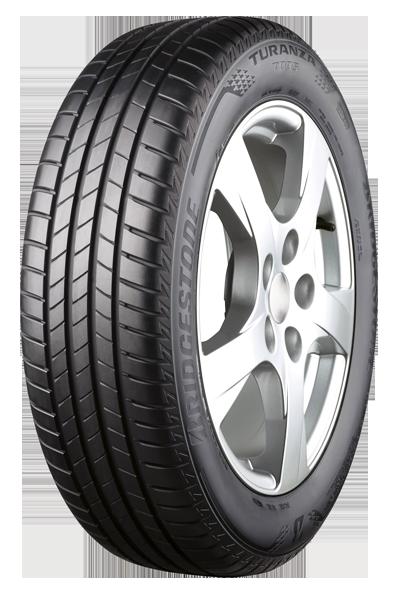 215/55R17 Bridgestone...