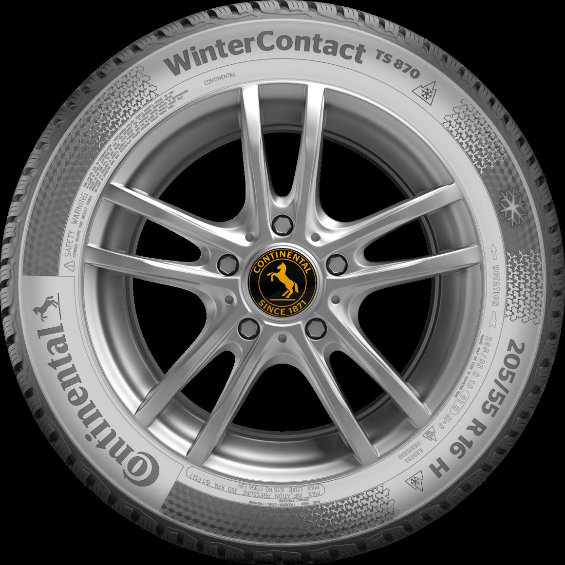 wintercontact-ts-870-tire-profile